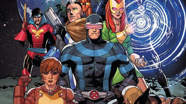 Marvel's Dawn of X Relaunch: X-Men #1 Review